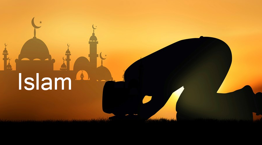 Islam stresses on non-violence and peace building